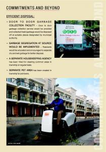 BPTP Astaire Garden Plots Brochure 15