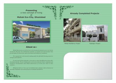 Mehak Eco City Villas Brochure 2