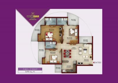 Samridhi Luxuriya Avenue Brochure 11