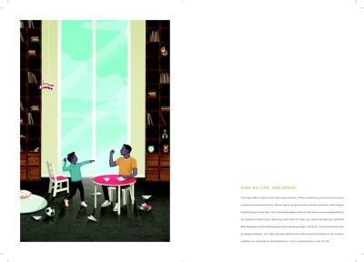 Indiabulls Sky Forest A3 Brochure 9