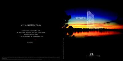 Capstone Life Flowing Tree Brochure 1