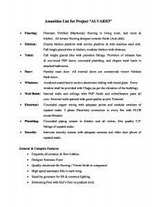 Akshar Alvario Brochure 12