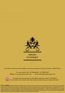 Ajmera Classique Brochure 4
