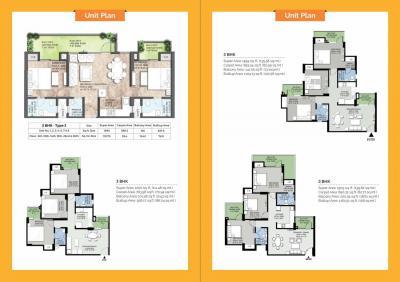 Supertech Eco Village 1 Brochure 8