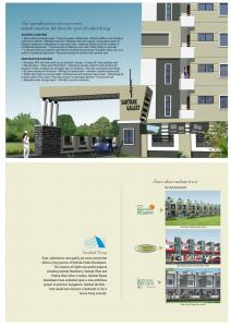 Sarthak Block B Sarthak Galaxy Brochure 12