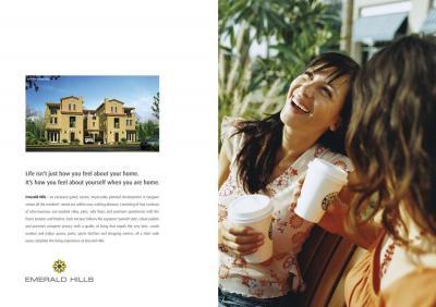 Emaar Emerald Floors Premier Phase 3 Brochure 2