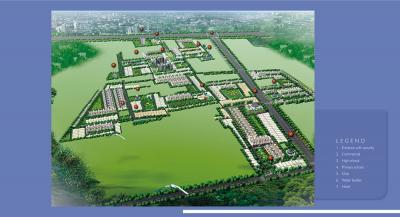 Ansal Town Agra Phase III Brochure 16