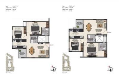 Casagrand Miro Brochure 27