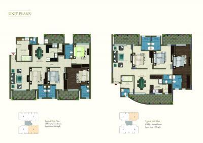 Pareena Coban Residences Brochure 19