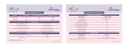 Viraj Lotus Enclave Brochure 23