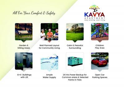 Kavya Apartment Brochure 6
