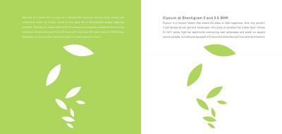 Adani Elysium Brochure 2