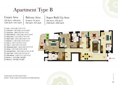 Antara Senior Living Noida Phase1 Brochure 14