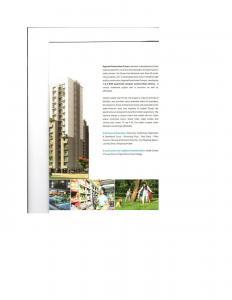 Aditya Urban Homes Brochure 3