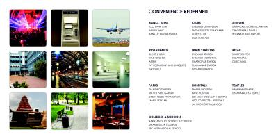 Vardhan Heights Brochure 9