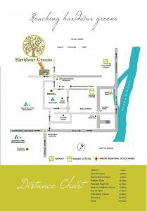 Hero Haridwar Greens Apartments Brochure 6