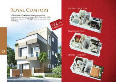 The Royal Royal Enclave Brochure 6