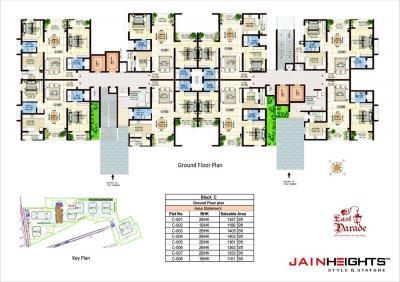 Jain East Parade Brochure 9