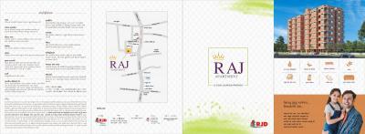 RJD Raj Apartment Brochure 1