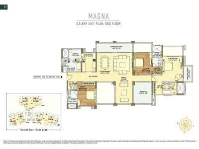 K Raheja Vistas Premiere Magna Brochure 8