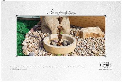 Sobha Lifestyle Legacy Brochure 7