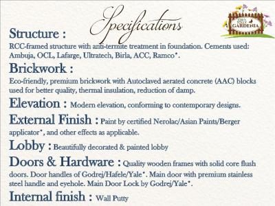 Eden Tolly Gardenia Brochure 7