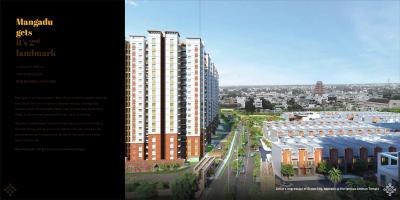 Shriram Value Homes At Divine city Brochure 2