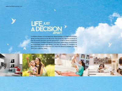 Confident Group Phoenix Brochure 3