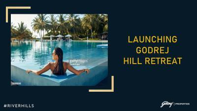 Godrej Hill Retreat Brochure 1