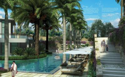 DLF The Crest Brochure 22
