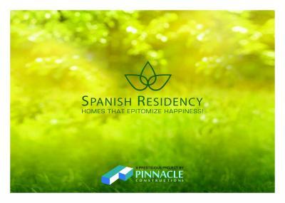 Shantee Spanish Residency Brochure 1