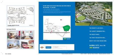 Rustomjee Global City Brochure 1