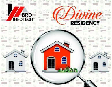 BRD Divine Residency Brochure 1