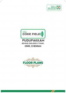 Isha Code Field Brochure 1