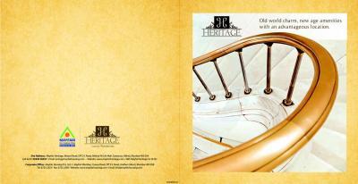 Mayfair Heritage Brochure 1