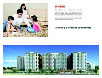 BRC Sri Hemadurga Sivahills Brochure 4