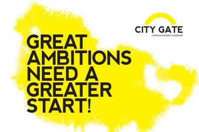 Saanvi City Gate Brochure 1