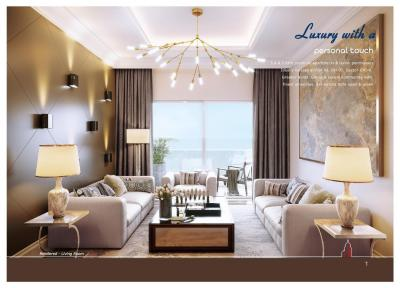 Purvanchal Royal City Brochure 2