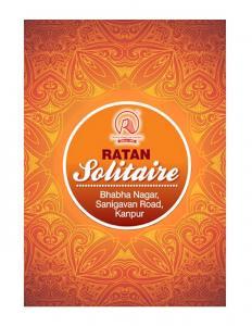 Ratan Solitaire Brochure 1