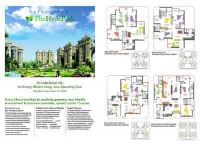 Nimbus Hyde Park Brochure 2