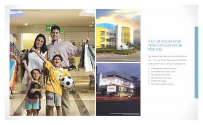 Azure - A,C,D,E and F Brochure 5