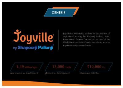Shapoorji Pallonji Joyville Howrah Tower B6 B7 Summit A And B Brochure 6