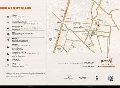 Saral Revanta Brochure 6