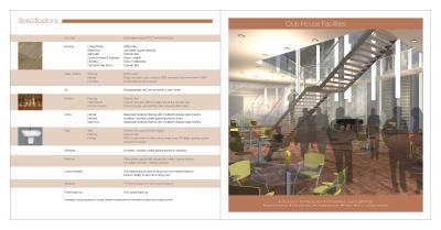 Unitech The Residences Brochure 18