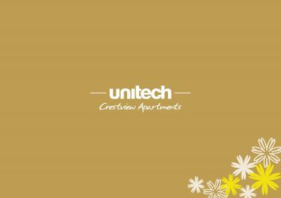 Unitech Crest View Brochure 5