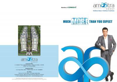 Amaatra Homes Brochure 1