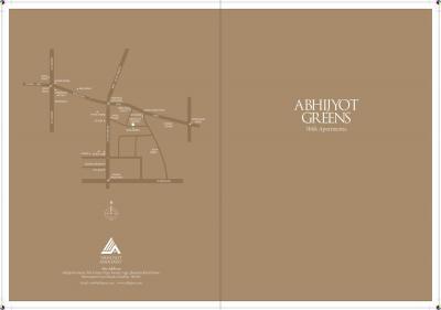 Abhijyot Abhijyot Green Brochure 1