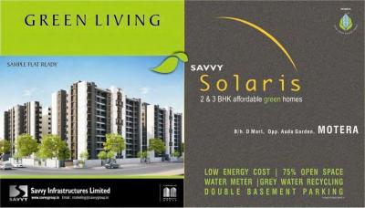 Savvy Solaris Brochure 1