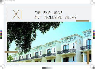 Mahagun Mirabella Villa Brochure 26