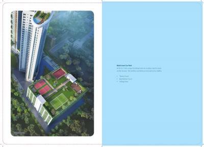 Siddha Sky Brochure 21